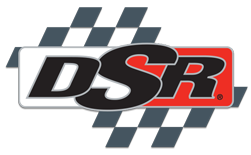 Don Schumacher Racing Logo
